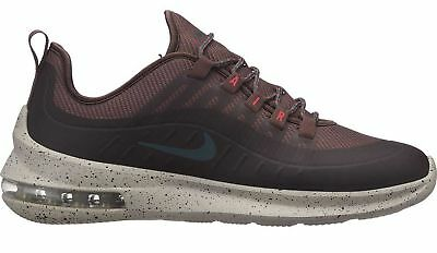great fit 9dcd4 f4e38 Nike Hommes Chaussures Décontractées Air Max Axe Premium Violet AA2148 200