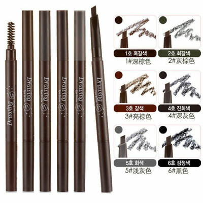 //[ETUDE HOUSE] Drawing Eye Brow 0.25g 7 Color / New BEST Korea Cosmetic//