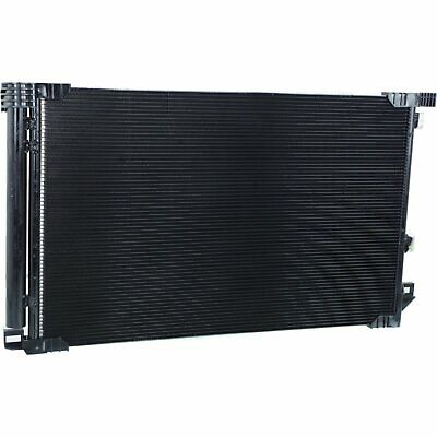 Partslink Number LX3030140 OE Replacement LEXUS IS300 A//C Condenser