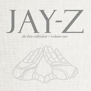 Jay-Z - Hits Collection Vol 1 (The Very Best Of) - Cd New & Sealed (Free Uk Post