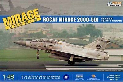 KINETIC K48037 1/48 ROCAF MIRAGE 2000-5Di