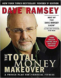 the total money makeover by Dave Ramsey 3rd edition pdf eB00k fast email deliver