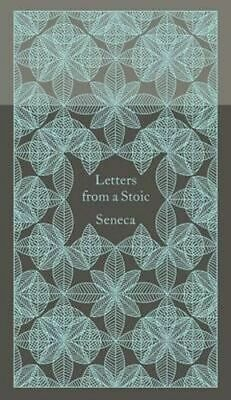 NEW Letters from a Stoic By Lucius Annaeus Seneca Hardcover Free Shipping