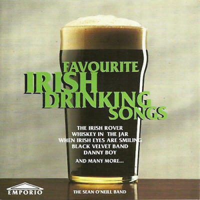 Favourite Irish Drinking Songs (The Sean O'Neill Band)