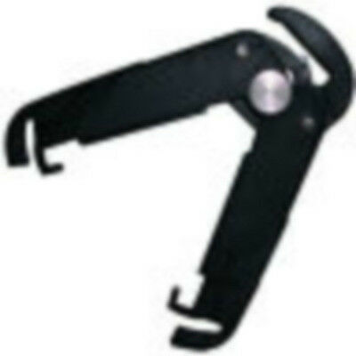Police Asp Keyring Disposable Restraint Cutter Remover Security Guard Asp New