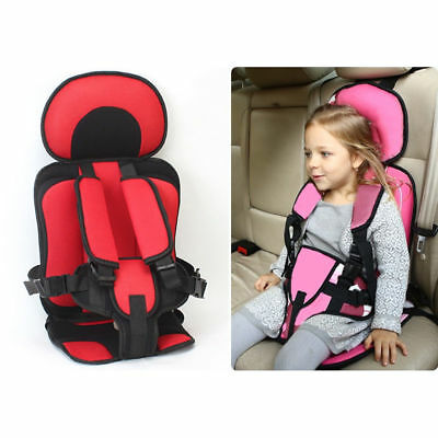 Safety Infant Child Baby Car Seat Toddler Carrier Cushion 9Months 5 Years
