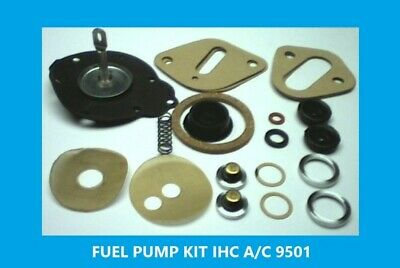 Fuel Pump Kit IHC K & KB1-7 1940-49 BD269 BD282 BD308 1950-1969 single diaphragm