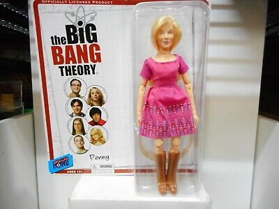 The Big Bang Theory Penny Figure 8´´ Emce Toys