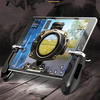 For PUBG Game Controller Gamepad Sensitive Shoot Aim Trigger Button Tablet/Phone