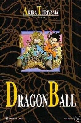 manga DRAGON BALL BOOK n° 11 (Star C  2003) nuovo - 40%