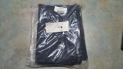 """New In Package USA Denim Shop Apron 27""""Wx35""""L Woodworking Machinist"""