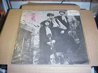 LP:  BREAD LOVE & DREAMS - self titled s/t FOLK PSYCH Taiwan Pressing 1969