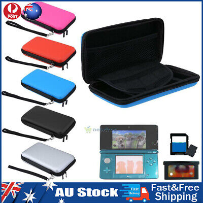 Zipper Travel Storage Carrying Hard Case Compact Bag Cover for Nintendo Switch
