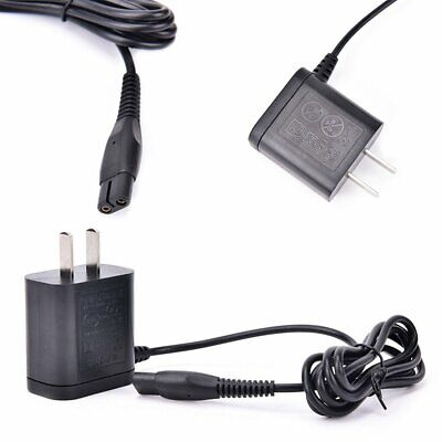 Charger Power Cord Adapter For A00390 Power Philip's Norelco Shaver Supply JU