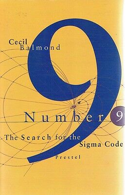 Number 9 by Balmond Cecil - Book - Hard Cover - Maths/Physics