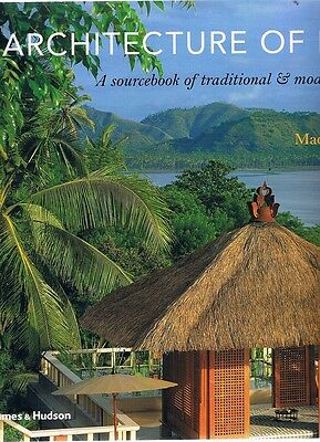 Architecture Of Bali by Wijaya Made - Book - Pictorial Soft Cover