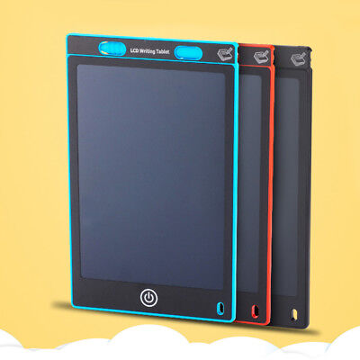 8.5 Inch Large LCD e-Writer Tablet Writing Drawing Memo Boogie Board Office