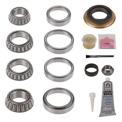 NATIONAL RA-327 Bearing/Oil Seal Kit (RA327)