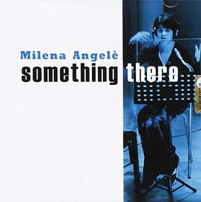 ANGELE, MILENA-Something There CD NEW