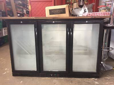 Commercial refrigerators/Freezers (Second hand) for cafe/bar