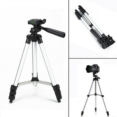 Mini Camera Camcorder Tripod Stand For Canon Nikon Fuji Olympus Digital Travel