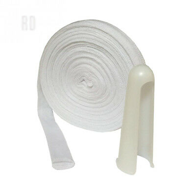 2 Metres Of Sterogauze Tubular Finger Cut Wound Dressing Gauze Bandage &...