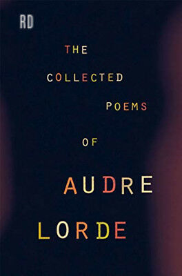 The Collected Poems of Audre Lorde Paperback – 8 May 2002