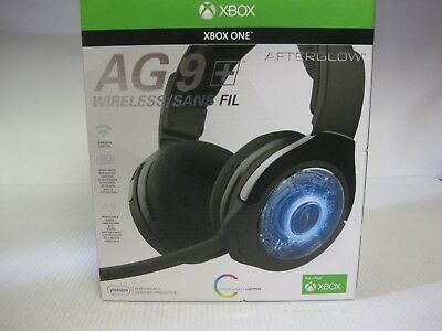 Afterglow AG 9 Wireless Stereo Sound Gaming Headset for Xbox One PDP