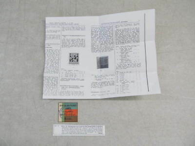 Nystamps Russia Rare old Local stamp Must See