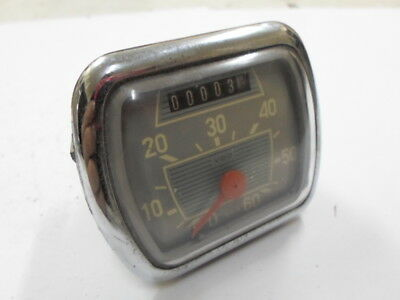 puch mc50, VDO spedometer Cockpit puch mc50,NOS,puch