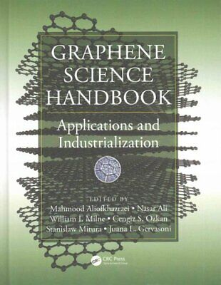 Graphene Science Handbook: Applications and Industrialization by Taylor &...