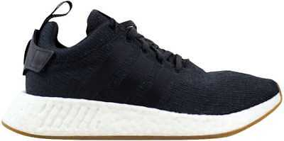 5949bdf35 ADIDAS NMD R2 MEN S Shoes Utility Black White Gum CQ2400 -  139.95 ...