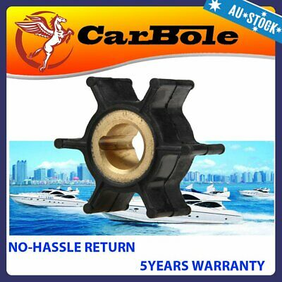 Suit Evinrude Johnson Impeller for 4,4.5,5,6,7.5,8hp Outboard (Part # 389576) AU