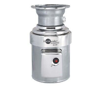InSinkErator SS-100-7-MS Ss-100 Complete Disposer Package