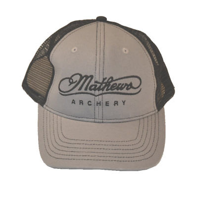 Mathews Cap **Neu**