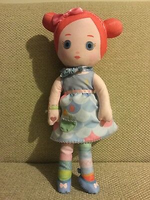 Zapf Musical Doll