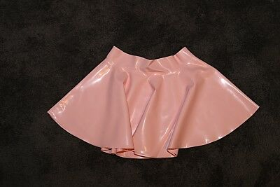 original Libidex Latex Gummi Lambada Rock in Gr.L pink neu