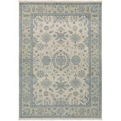 Couristan Tenali 8 X 11 3 Rectangle Area Rugs In Slate