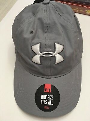 Men s Adult Under Armour Core Chino Cap Baseball Hat b798002a15ce