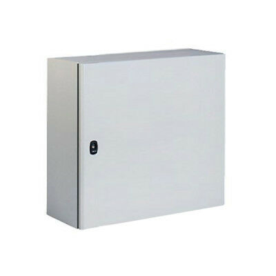 Schenider NSYS3D4620 Outdoor Waterproof Box IP66 Cabinet Enclosure 400x600x200
