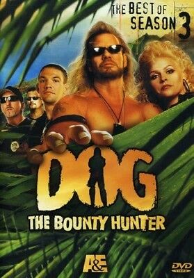Dog The Bounty Hunter - The Best of Season 3 (DVD, 2007)