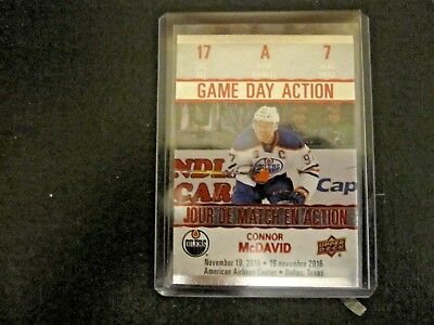 Any hockey card $1 to $2 - includes: Rookies, autographs, jerseys & inserts