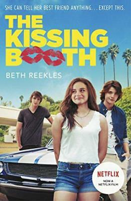 The Kissing Booth - Beth Reekles - Free Shipping