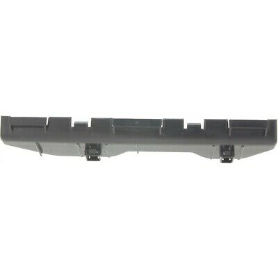 Side Cover Seal for 2003 2008 Toyota Corolla Rear Driver Left LH Bumper Bracket