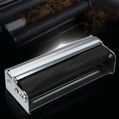 2x 70mm Easy Auto Automatic Tabacco Cigarette Roller Maker Rolling Machine Tool