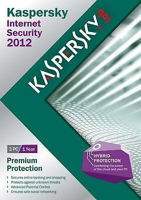 kaspersky internet security 2012 vollversion