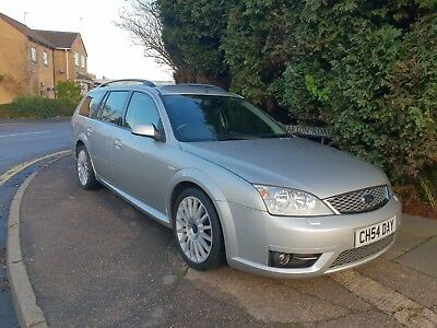 2007 Ford Mondeo St Estate 2.2 Tdci * Low Mileage * Long Mot * Service History *