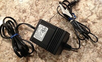 Skynet AC Adapter Class 2 Power Supply DND-3005-A  Part 17E0300 30v 500mA  -used