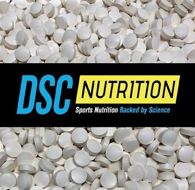 Garlic Extract Tablets - 10000mg - 90 tablets - Double Strength - DSC Nutrition