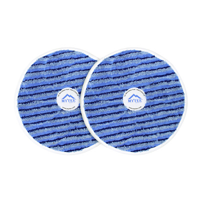 Mytee G127-14 Bonnet Pads 14 inches (2 PACK)